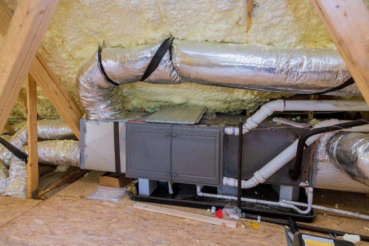 Abundant AC Repair Forth Worth Dallas 1
