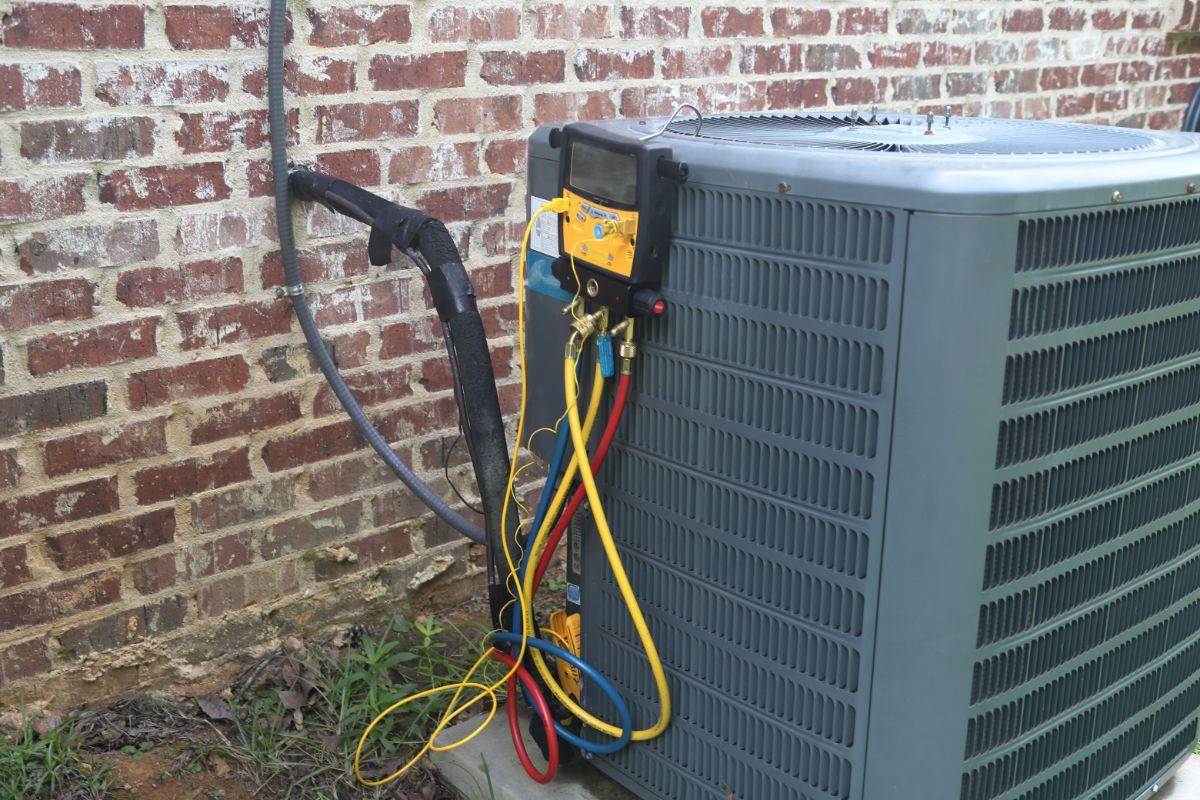 Abundant AC Repair Forth Worth Dallas 5