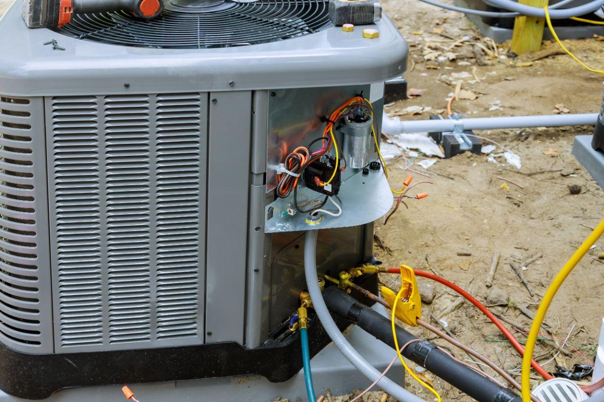 Abundant AC Repair Forth Worth Dallas (4)