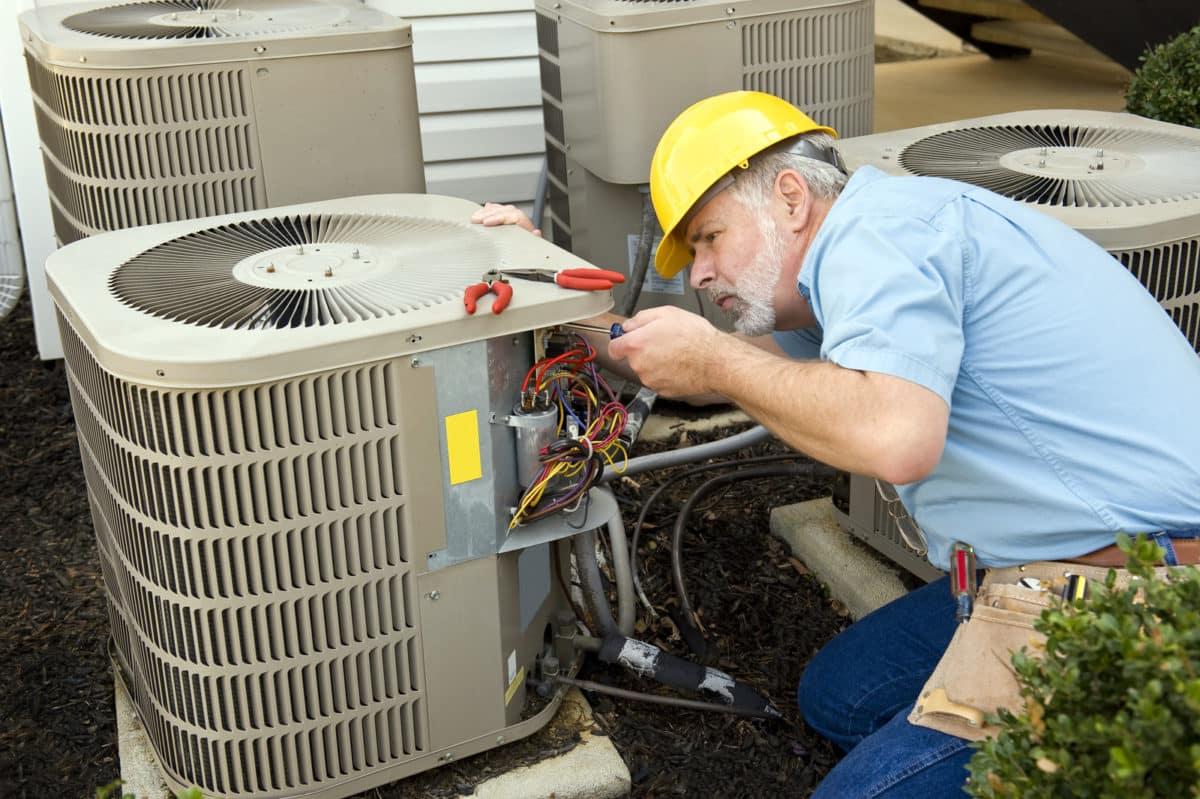 Abundant AC Repair Forth Worth Dallas (6)